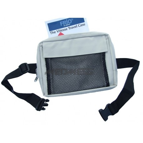 FRÍO® New Vitesse Travel Case - torba podróżna diabetyka