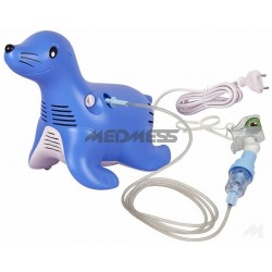 Sami the Seal - inhalator Philips Respironics