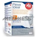 Bandaż Elastyczny FLEXA IDEAL - Różne rozmiary 8-15cm x 5m