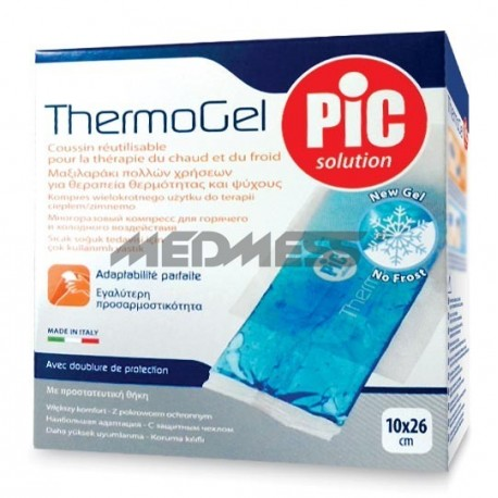 PIC Solution Thermogel 10 x 26cm