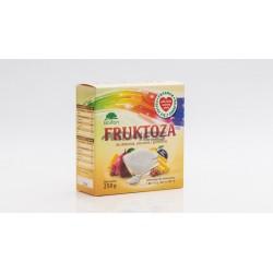 Fruktoza do słodzenia, pieczenia i gotowania 250g