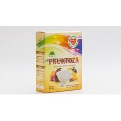 Fruktoza do słodzenia, pieczenia i gotowania 500g