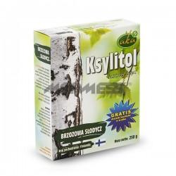 Ksylitol krystaliczny - naturalna substancja słodząca 250g