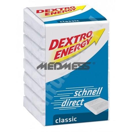 Dextro Energy Classic 46g - glukoza w tabletkach
