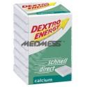 Dextro Energy Wapń 46g - glukoza w tabletkach