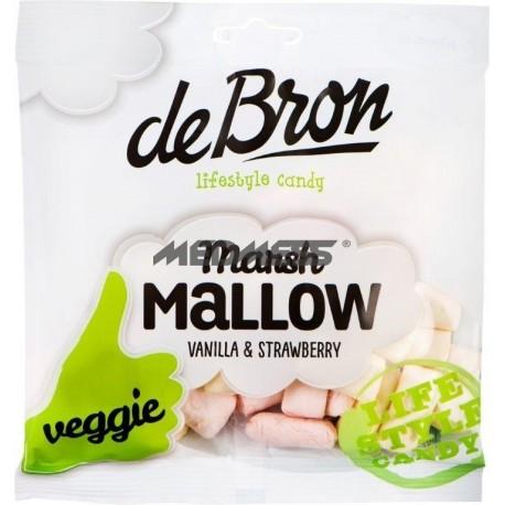 Pianki Marsh Mallows bez cukru, 30% mniej kalorii 75g