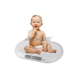 KARDIO-TEST Waga cyfrowa dla dzieci i niemowląt KT-BABY SCALE