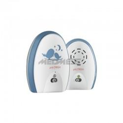 KARDIO-TEST Niania elektroniczna cyfrowa dla dzieci KT-BABY