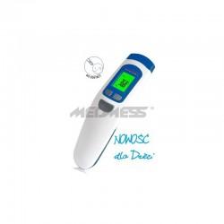 KARDIO-TEST Termometr bezdotykowy wielofunkcyjny KT-30