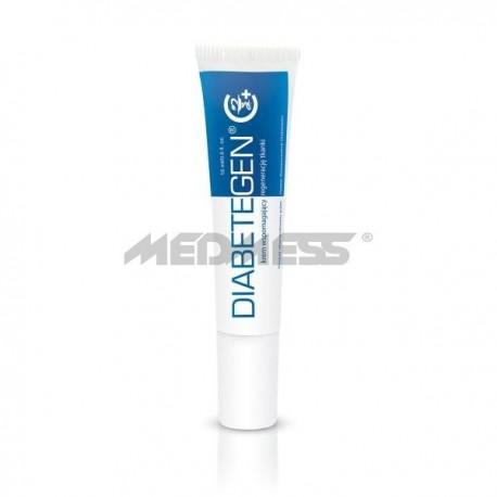 Diabetegen krem 15ml -  wspomagający regenerację skóry