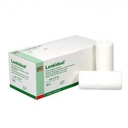 Lenkideal - Bandaż - opaska o małej rozciągliwości - różne rozmiary