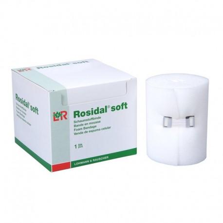 Rosidal soft - opaska wyściełająca z pianki poliuretanowej - różne rozmiary
