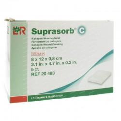 Suprasorb® C Opatrunek kolagenowy - różne rozmiary
