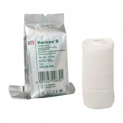 Varicex® S - Bandaż z pastą cynkową - różne rozmiary