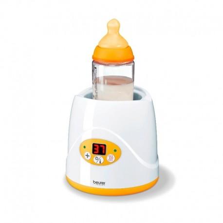 BEURER Podgrzewacz butelek i pokarmu dla niemowląt BY 52