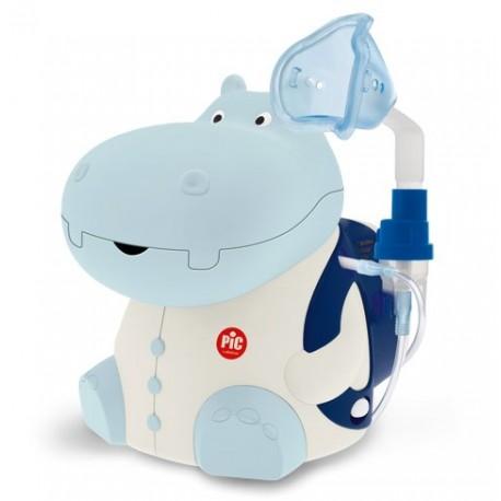 Mr Hippo - Inhalator nebulizator tłokowy PiC Solution