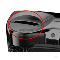 Nasadka ochronna na baterie do pomp MiniMed 640G