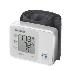 OMRON RS1 ciśnieniomierz nadgarstkowy z dużym wyświetlaczem,