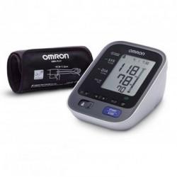 OMRON M7 Intelli IT Ciśnieniomierz naramienny z dużym, cyfrowym wyświetlaczem LCD