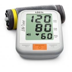 LITTLE DOCTOR MÓWIĄCY Ciśnieniomierz automatyczny LD51S