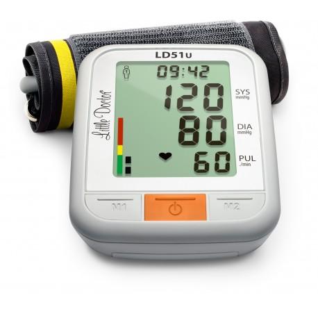 LITTLE DOCTOR Ciśnieniomierz automatyczny LD51U