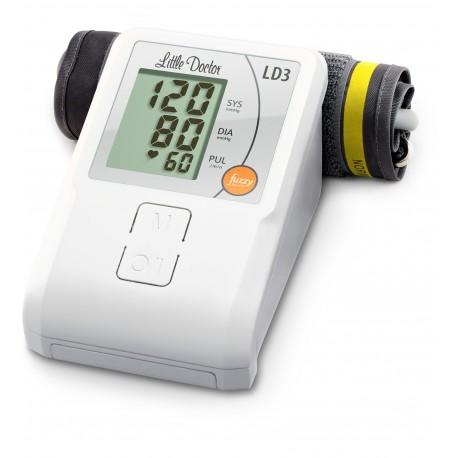 LITTLE DOCTOR Ciśnieniomierz automatyczny LD3