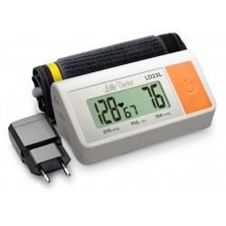 LITTLE DOCTOR Ciśnieniomierz automatyczny LD23L duży mankiet
