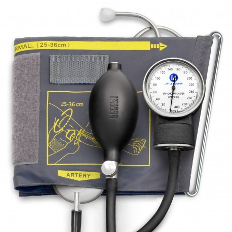 LITTLE DOCTOR Ciśnieniomierz automatyczny LD-71a