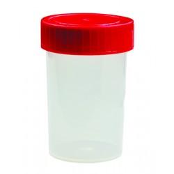 Pojemnik kubek na mocz sterylny - 60 ml