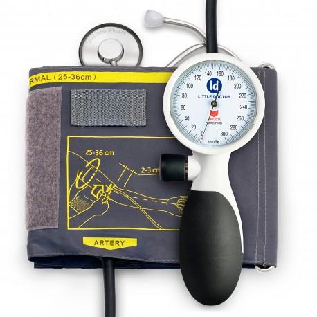 LITTLE DOCTOR Ciśnieniomierz zintegrowany mechaniczny LD-91