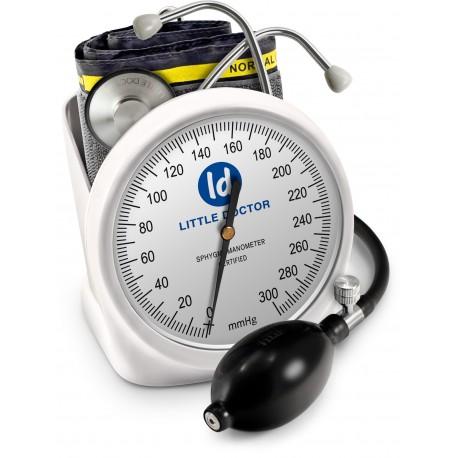 LITTLE DOCTOR Ciśnieniomierz zintegrowany mechaniczny LD-100