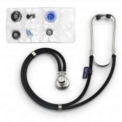 LITTLE DOCTOR Stetoskop z zegarkiem kwarcowym typu SPRAGUE RAPPAPORT