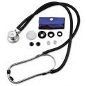 LITTLE DOCTOR Stetoskop wysokiej jakości typu SPRAGUE RAPPAPORT