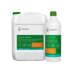 Mediclean 110 Floor Pomarańcza - koncentrat do mycia podłóg