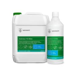 Mediclean 110 Floor Owoce leśne - koncentrat do mycia podłóg