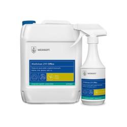 Mediclean 211 Office - Pianka do mycia powierzchni zmywalnych