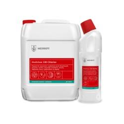 Mediclean 330 Chlorine - Antybakteryjny żel do czyszczenia i wybielania sanitariatów