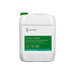 Mediclean 142 Polimer - Polimerowa powłoka do zabezpieczania wodoodpornych powierzchni