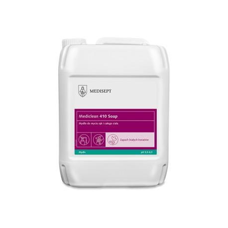 Mediclean 410 Soap - Mydło do mycia rąk i całego ciała
