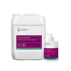 Mediclean 420 Soap - Mydło antybakteryjne w płynie