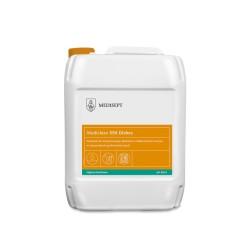Mediclean 550 Dishes -Koncentrat do płukania i nabłyszczania naczyń w zmywarkach