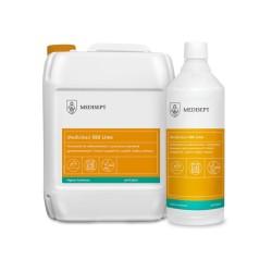 Mediclean 580 Lime - Koncentrat do odkamieniania zmywarek i innych urządzeń