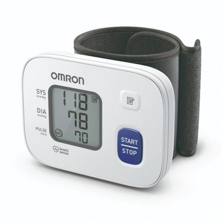 OMRON RS2 ciśnieniomierz nadgarstkowy