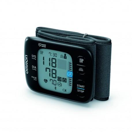 OMRON RS7 ciśnieniomierz nadgarstkowy