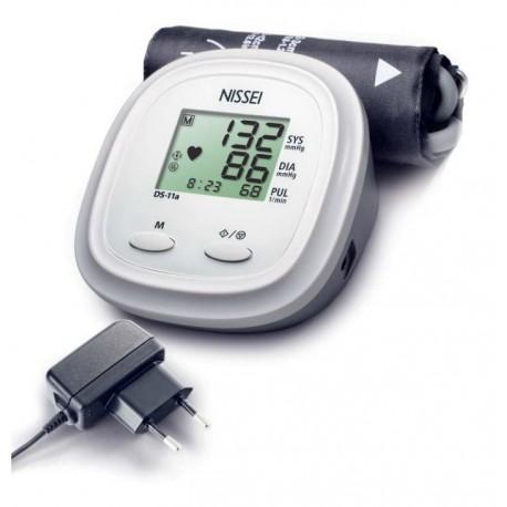 NISSEI Japan - ciśnieniomierz automatyczny na ramię DS11a