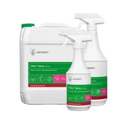 Velox Spray Teatonic - Spray do mycia i dezynfekcji powierzchni