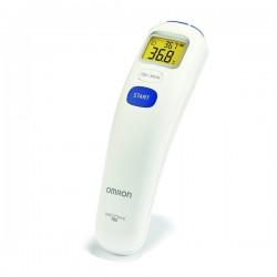 OMRON GentleTemp 720 Termometr bezdotykowy na podczerwień