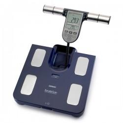Omron uniwersalnymonitor składu ciała - waga - dwa kolory