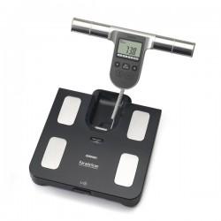 Omron waga elektroniczna monitor sładu ciała BF508