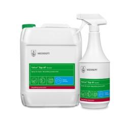 Velox Top AF Neutral - Alkoholowy płyn do mycia i szybkiej dezynfekcji